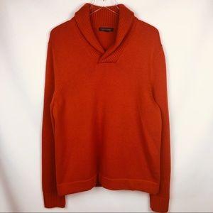 Banana Republic | Extra Fine Marino Wool Sweater L